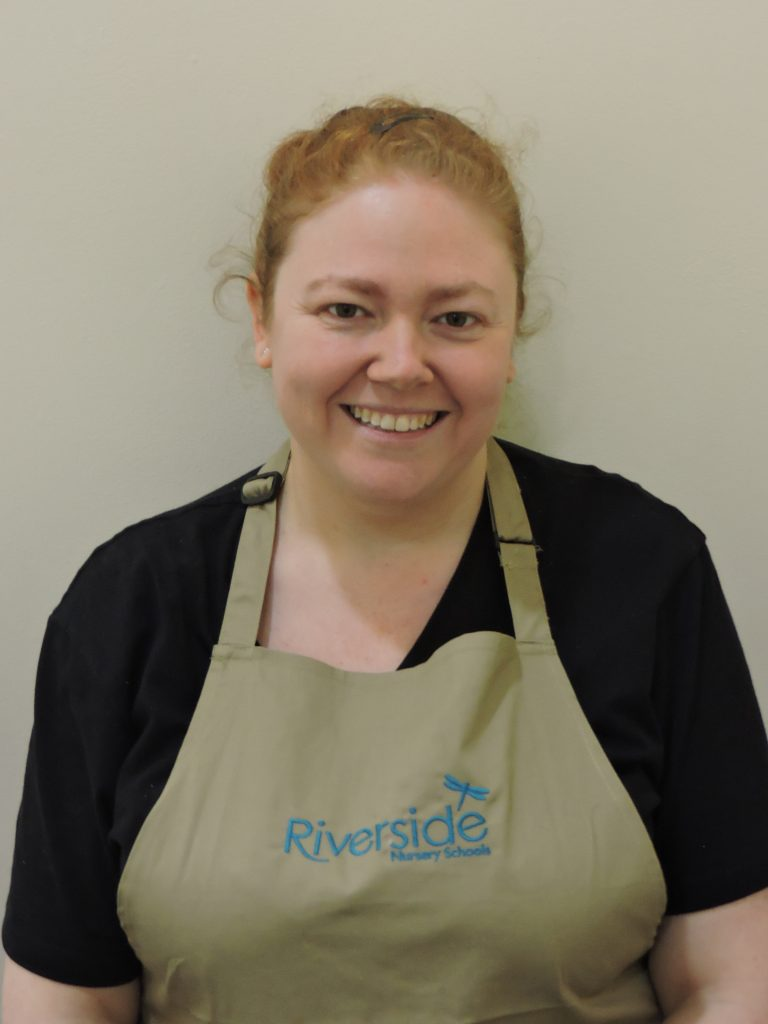 riverside nursery school team member